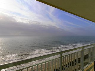Grand Atlantic condo photo - OCEAN VIEW SOUTH TOWARDS SURFSIDE BEACH
