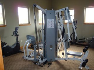 Crestview condo photo - Fitness Center in Clubhouse