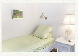 Captiva Island apartment rental - Single bedroom #2