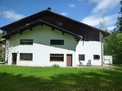 Dolomites 4BD/2B family getaway in the woods