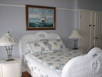 Another view of 2nd oceanfront master suite.