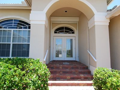 Vacation Homes in Marco Island house rental - Welcome Home to Hummingbird Court!