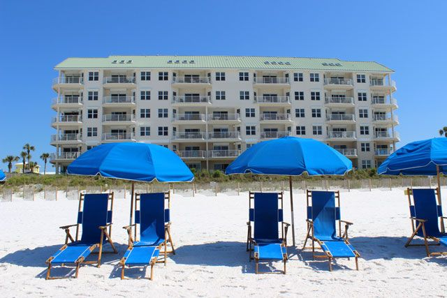 Fall/Winter weeks open! Beach front condo w/ AMAZING gulf views!! Book now!!