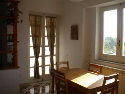 apartment ' Il Glicine '