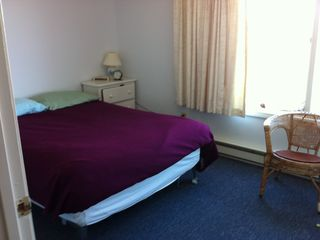 Rye house photo - Smaller room with full bed