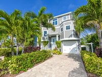 ON THE BEACH BLOCK!  6 BED/4 BATH & CLOSE TO IT ALL!