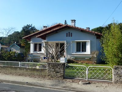 Cheap house, 110 square meters, close to the beach