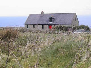 County Clare house photo - Cottage at Lough South