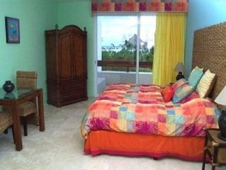 Cozumel condo photo - Guest Bedroom