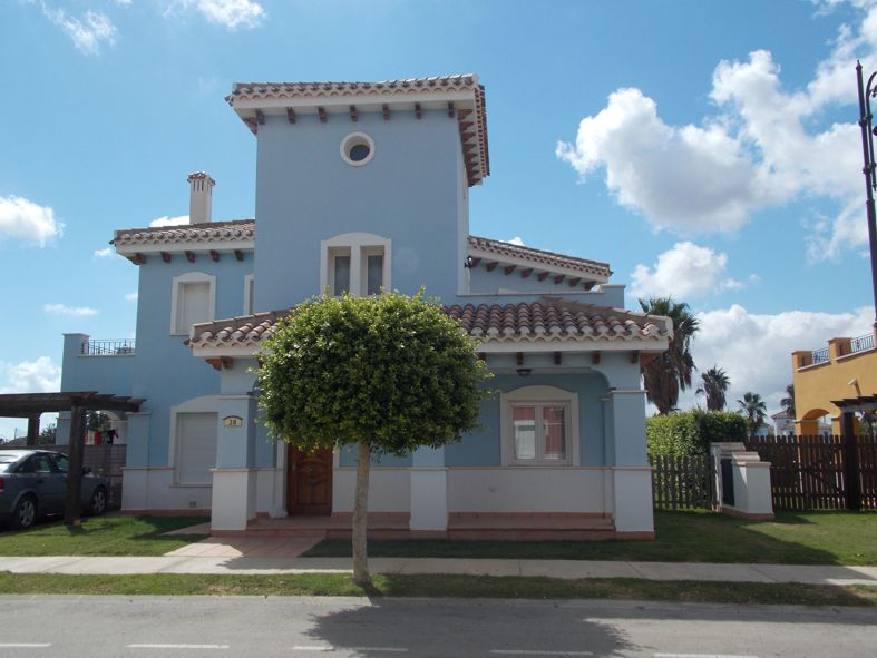 Villa 139390, Mar Menor, Murcia