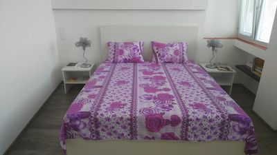 New apartment in the center of 4-6 people (special price)