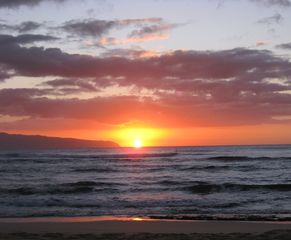 "Sunset Beach house photo - Gorgeous sunsets and why they call it ""world famous"" sunset beach"