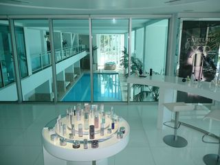 Cupecoy condo photo - Dior Spa on premises