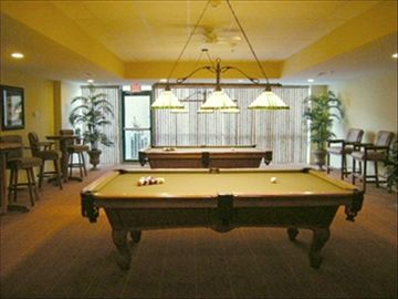 On-Site Pool Tables