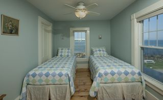 York Beach house photo - Bedroom #3