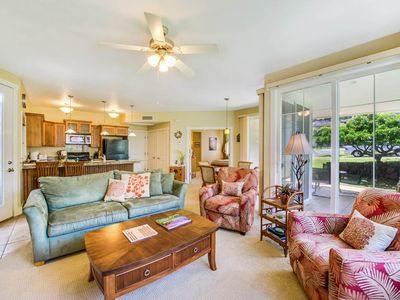 Upgraded Princeville Condo