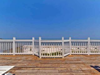Amelia Island condo photo - Views From Deck