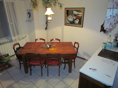 Charming house, village center, sleeps 6 quality