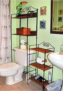 Completely remodeled bathroom, with beautifully tiled shower and bathtub.