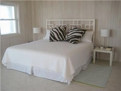 Marsh Harbour house rental - Bedroom