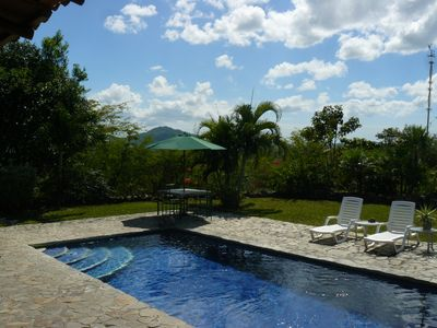 Pura Natura! Beauty, Comfort, Privacy, Location, Value = Casa de Cinco Playas.