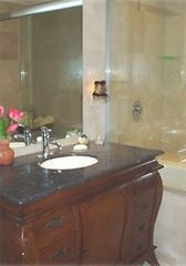 Cancun condo photo - Guest Bath