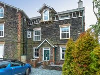 MOSS COTTAGE, family friendly in Bowness and Windermere, Ref 23607