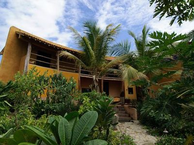 image for Holiday house El Yaque for 13 - 15 persons with 5 bedrooms - Holiday home