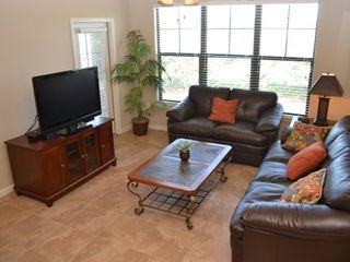 Very bright with natural light! - Bella Piazza condo vacation rental photo