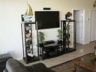Clearwater Beach condo photo - TV Console