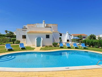 Villa Severino - Three Bedroom Villa, Sleeps 6