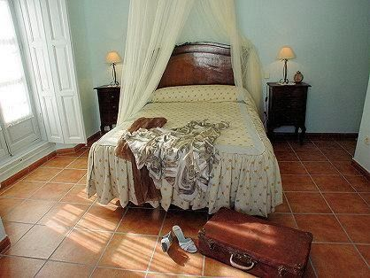 Self catering Puerta del Agua for 37 people