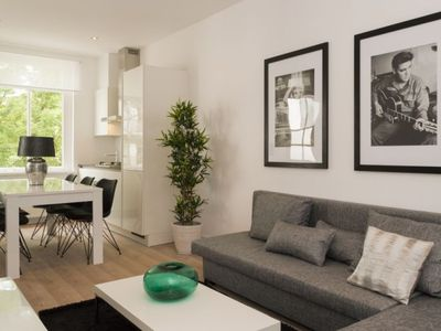 Holiday apartment 246811
