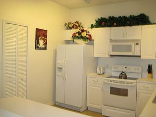Formosa Gardens condo photo - Kitchen2