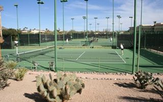 Carefree villa photo - Tennis Center