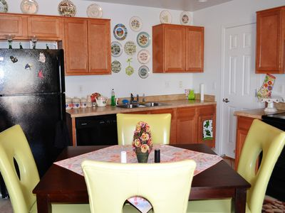 Marana house rental - Dining & Kitchen