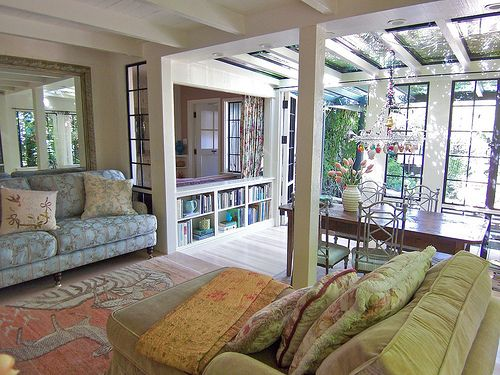 Mill Valley Cottage Rental: Charming Vintage Cottage Featured In