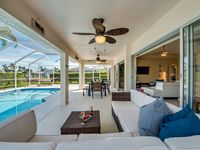 2017 completely renovated holiday villa at the 8-Lakes