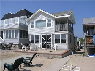 Manasquan house photo - Beachfront 1st Floor