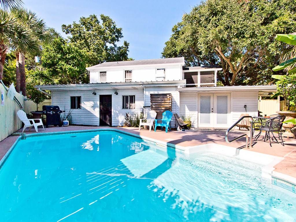 Vrbo Tybee Island 1 Bedroom Renovated Marshview 5 Bedroom Home With Pool Vrbo