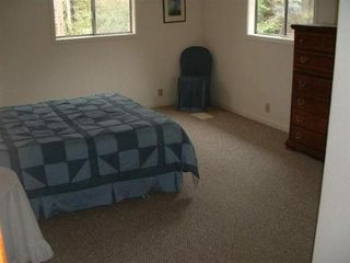 Coos Bay house photo - Spacious Bedroom