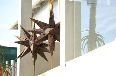 Stars (Front Detail)