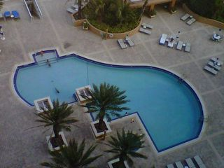 Sunny Isle condo photo - Pool