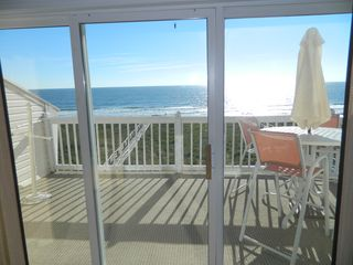 Carolina Beach condo photo - Everyday at the beach is a great day.