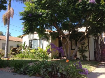 Santa Barbara house rental - House Street View