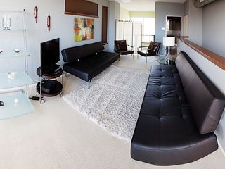 Loft with 2 sofa beds. - Phoenix townhome vacation rental photo