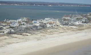Westhampton Beach house photo - Airial view 2