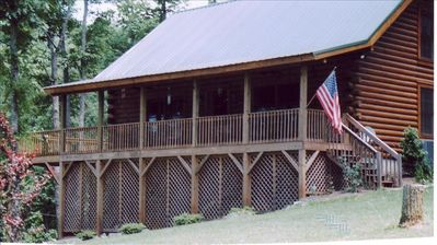 Lake Lure Vacation Home