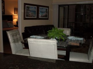 Anglers Cove condo photo - Living Area