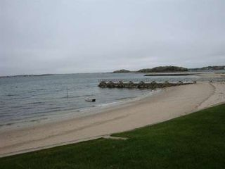 Pocasset house photo - Private Association Beach